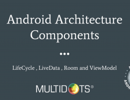 Android Architecture Components – Multidots