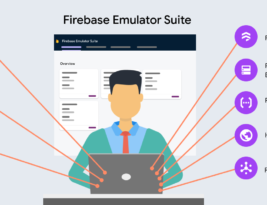 Getting started with Firebase emulators suite for Android