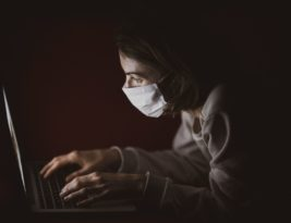 It's okay to Not Be Productive during the pandemic.