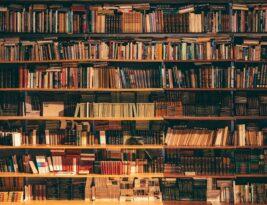 Creating a habit: Reading Books